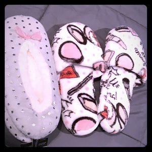 Shoes - Slipper house shoes